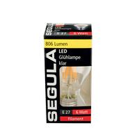 SEGULA - Filament LED clear