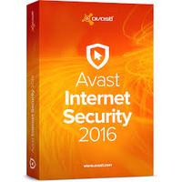Avast! - Free Antivirus 2016