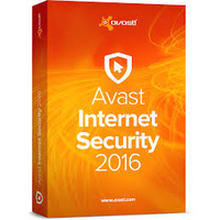 Avast! - Internet Security 2016
