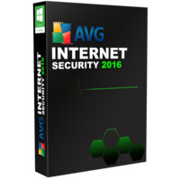 AVG - Internet Security 2016