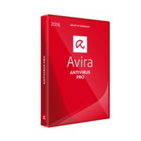 Avira - Free Antivirus 2016