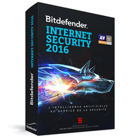 Bitdefender - Internet Security 2016
