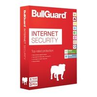 BullGuard - Internet Security 2016