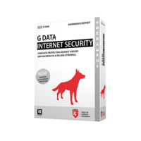 G Data - Internet Security 2016