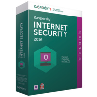 Kaspersky - Internet Security 2016