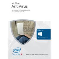 McAfee - AntiVirus 2016