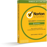 Norton by Symantec - Norton Security Standard 2016