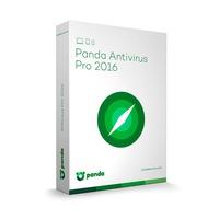 Panda Security - Security Antivirus Pro 2016