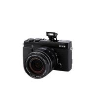 Fujifilm - X-E2 + Fujinon XF 18-55mm 1:2.8-4 R LM OIS