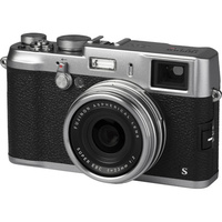 Fujifilm - X100S