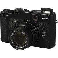 Fujifilm - X20
