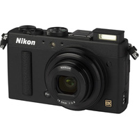 Nikon - Coolpix A