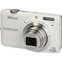 Nikon - Coolpix S6500