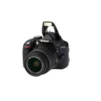 Nikon - D3300 + AF-S DX NIKKOR 18–55 mm 1:3,5–5,6G VR II