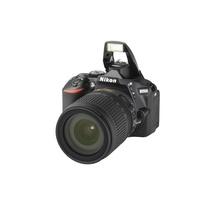Nikon - D5500 + AF-S DX NIKKOR 18-105mm 1:3.5-5.6 G ED VR