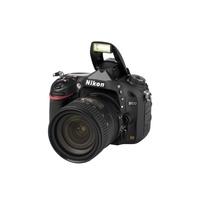 Nikon - D610 + AF-S NIKKOR 24-85 1:3,5-4,5G ED VR
