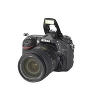Nikon - D7200 + AF-S DX NIKKOR 18-300mm