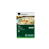 Coop Naturaplan Bio - Riz long grain