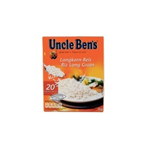 Uncle Bens - Riz long grain