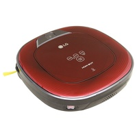 LG - VR8600RR HOM-BOT Turbo
