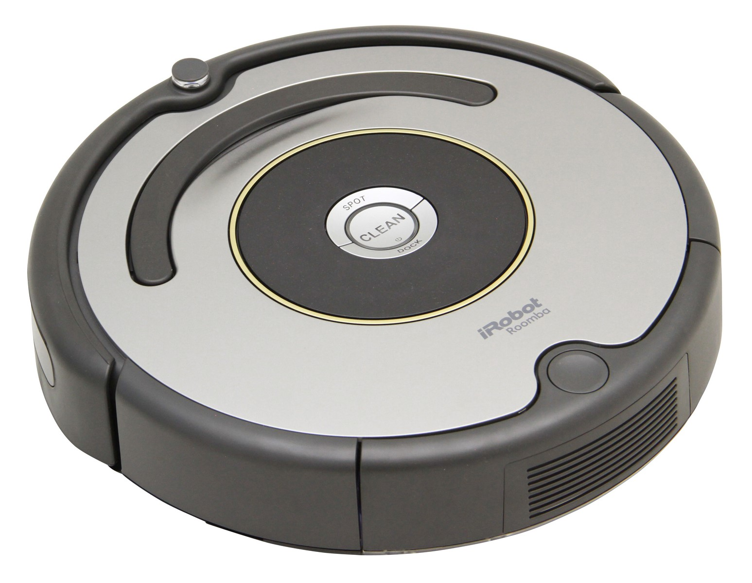 produit irobot roomba 615 frc. Black Bedroom Furniture Sets. Home Design Ideas