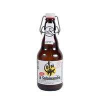 Brasserie Franches Montagnes - La Salamandre