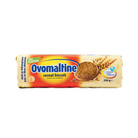 OVOMALTINE - Cereal biscuit