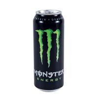 Monster Energy (vert)  - Energy
