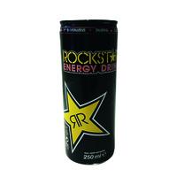 Rockstar - R energy