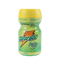 Gatorade - Granulat lemon