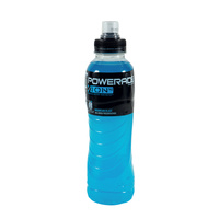 Powerade - Ion 4