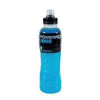 Powerade - Ion 4