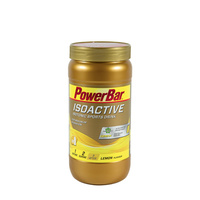 Powerbar - Isoactive citron