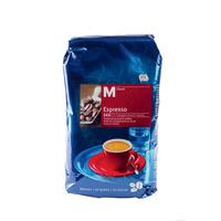 M-Classic - Espresso