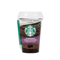 STARBUCKS - Discoveries Chocolate mocha