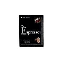 ÈSPRESSO Caffè Vergnano  - Espresso intenso