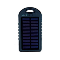 SBS - Solar PowerBank