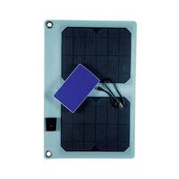 Steffen - Sunpower Solar Panel