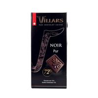 VILLARS - noir pur