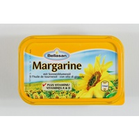 Bellasan - Margarine à l'huile de tournesol