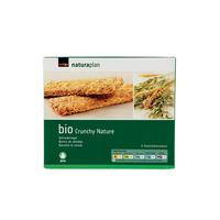 COOP BIO NATURAPLAN - Barres de céréales Crunchy Nature