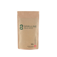 Spiruline swiss made - Pharmacie Amavita