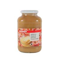 Denner  - Purée de pommes scurées