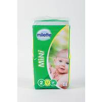 MILETTE - Mini 2