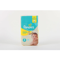 PAMPERS - New Baby 2
