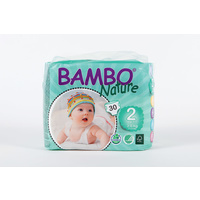 BAMBO NATURE - Taille 2