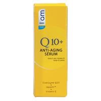I AM - Q10+ Anti-aging sérum