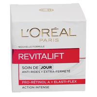 LOREAL - Revitalift pro-rétinol A + elasti-flex