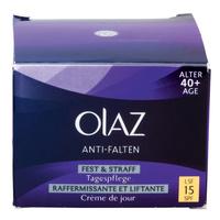 OLAZ - Anti-falten