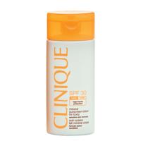 CLINIQUE - Soin solaire lait minéral corps